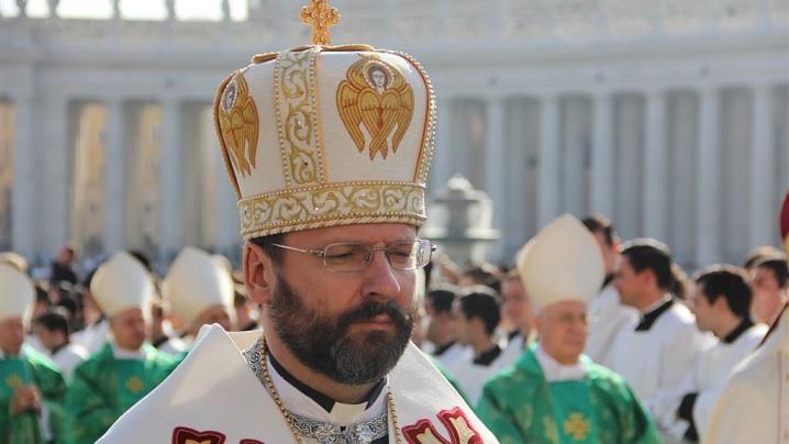 PF S. Șevciuk: împreună cu ortodocșii, pe calea unității vizibile
