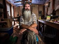 Phil, vânătorul care nu-şi vinde sufletul