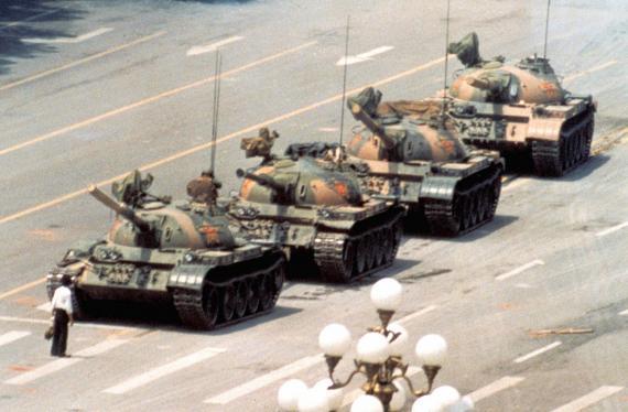 Masacrul din Piaţa Tiananmen, după 25 de ani