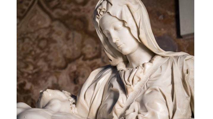 Frumusețea credinței: Sfântul Petru și Bazilicile papale în 3D