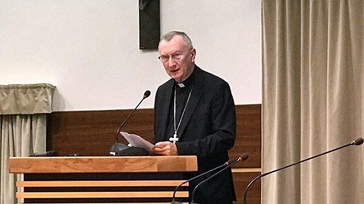 Rolul Bisericilor Catolice Orientale. Cardinalul Parolin: o slujire profetică