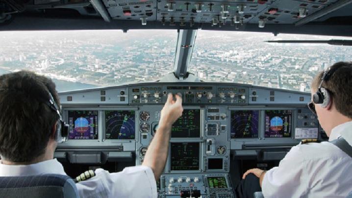 Inspirați-vă de la piloți pentru a lua decizia corectă