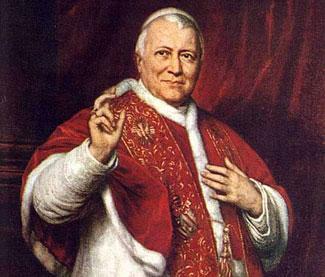 """Problema socială, Pius al IX-lea și Conciliul Vatican I. Un document """"suspendat"""" (Prima Parte)"""