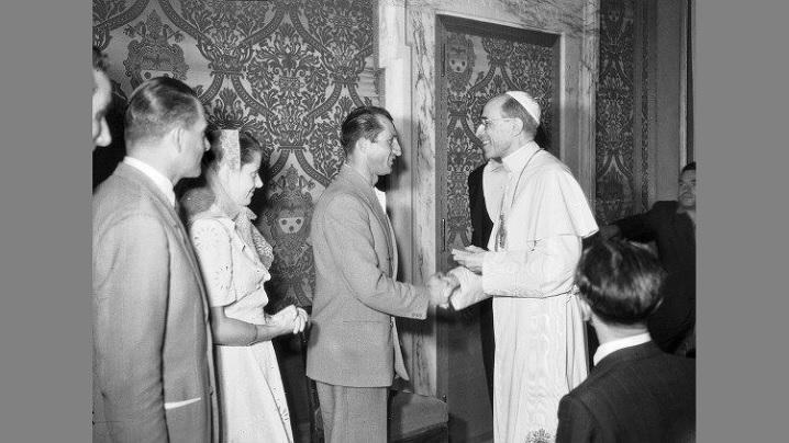 Sigiliile arhivelor Sfântului Scaun privind pontificatul Papei Pius al XII-lea vor fi înlăturate