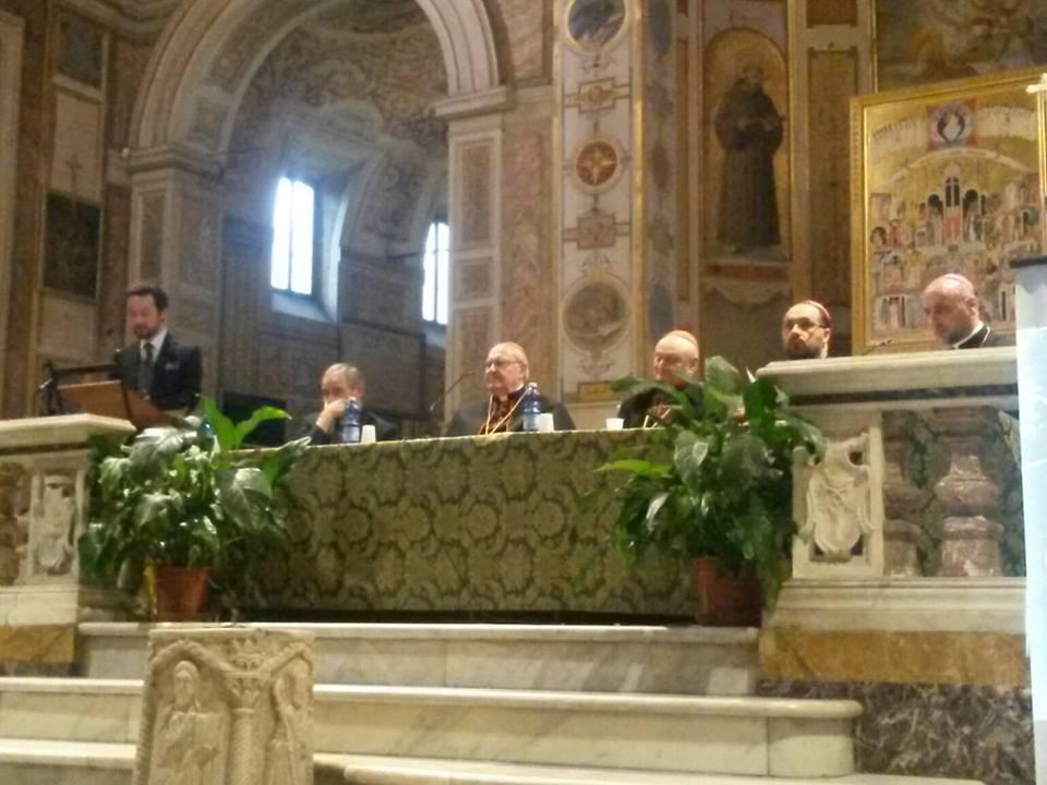 Discursul card. Sandri la simpozionul dedicat episcopilor greco-catolici morţi în timpul persecuţiei comuniste
