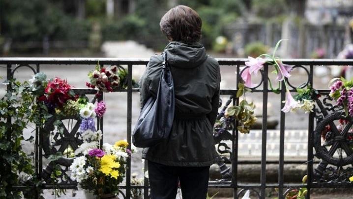 În Spania, o zi de rugăciune pentru persoanele consacrate decedate din cauza infecţiei Covid-19