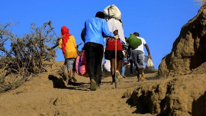 Ajutor Bisericii care Suferă: Apel în favoarea populaţiei din Tigray