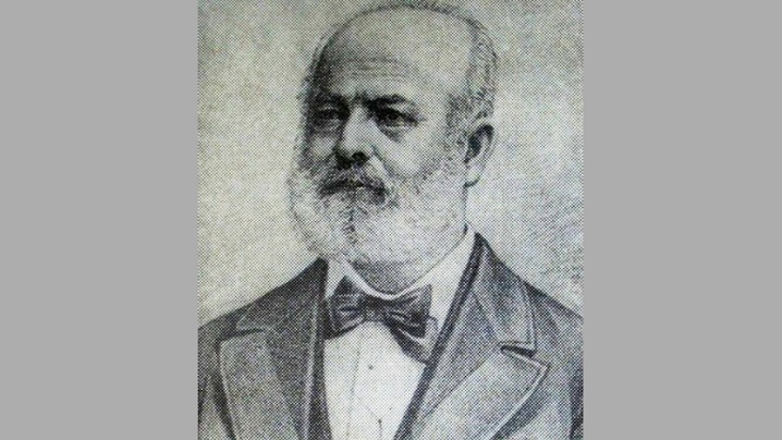 Florian Porcius, academician năsăudean greco-catolic