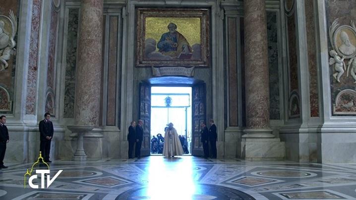 Istoria jubileelor și pragul iertării