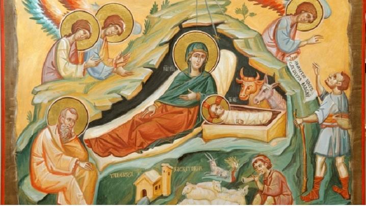 A început Postul Crăciunului, să ne deschidem inima pentru a-l primi pe Isus