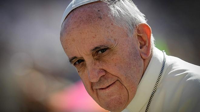 Mesajul Papei la Sfânta Liturghie pentru inaugurarea Vieții Consacrate