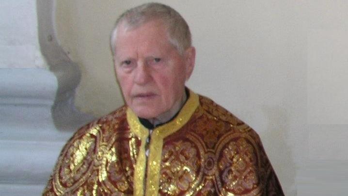 In memoriam Pr. Bernard Ștef