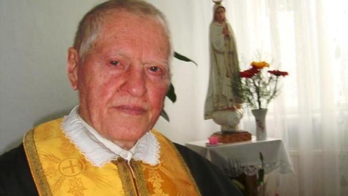 Pr. Bernard Ștef, mărturisitor al credinței în timpul persecuției comuniste