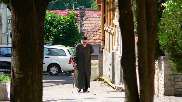 Pr. Bernard Ștef, călugăr greco-catolic, mărturisitor al credinței în timpul persecuției comuniste