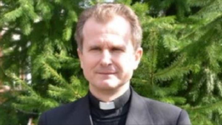 Pr. Augustin Butică, noul Protosincel al Eparhiei de Maramureș