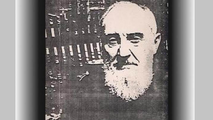 Părintele Sabǎu, mărturisitor al lui Cristos în închisorile comuniste
