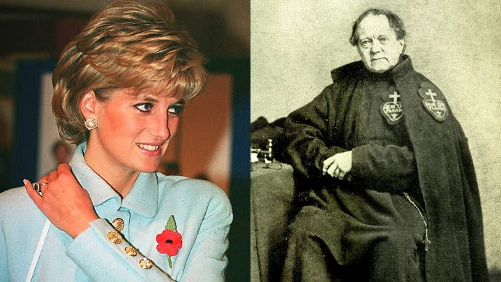 Un strămoș al prințesei Diana, în curând sfânt?