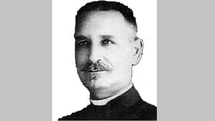 Francisc Hubic, preot şi compozitor