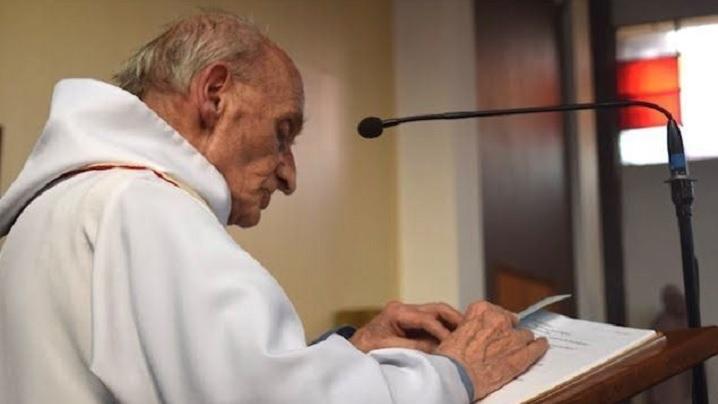 S-a deschis procesul de beatificare al Părintelui Jacques, ucis de Isis