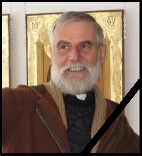 Modificarea locului de celebrare a slujbei înmormântării Pr. Jean Baptiste Robin!