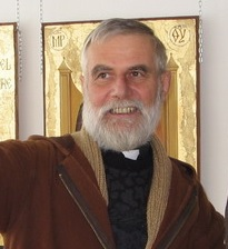 P. Jean Baptiste Robin - primul Rector al Sanctuarului Arhiepiscopal Major de la Cărbunari
