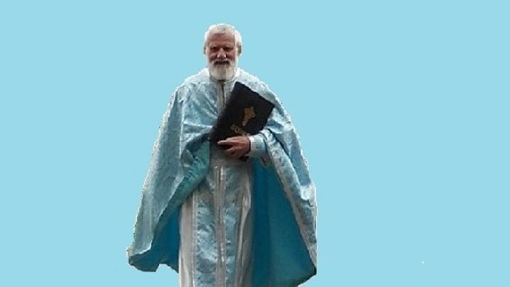 ANUNȚ: Parastas pentru Părintele Jean Baptiste Robin la Sanctuarul de la Cărbunari