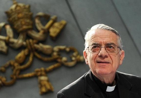 Pr. Federico Lombardi, doctor «honoris causa» în științele comunicării