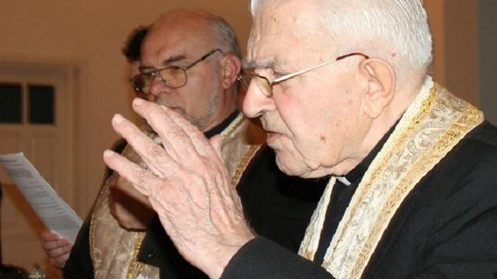 Pr. Emil Puni SJ: o sută de ani de la naștere