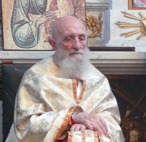 Un an de la trecerea în veșnicie a părintelui Rector Olivier Raquez