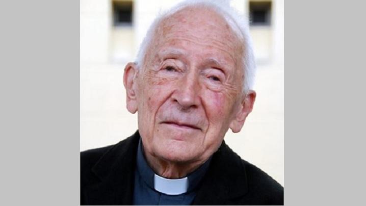 A murit Pr. René Laurentin, expert în istoria aparițiilor de la Lourdes