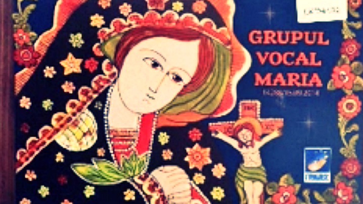 Nașterea Ta, Preacurată - Grupul Maria