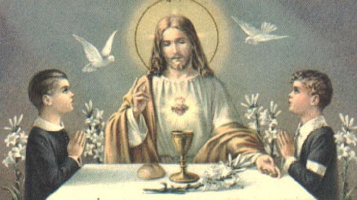 Din istoria vieții spirituale în Biserica Greco-Catolică [6] Cuminecarea spirituală şi vizita la Preasfântul Sacrament