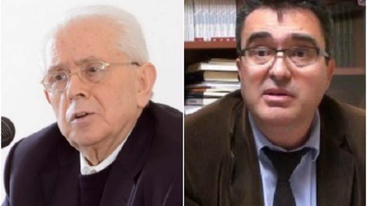 Un catolic și un ortodox au primit de la papa Francisc premiul Ratzinger 2016 pentru teologie