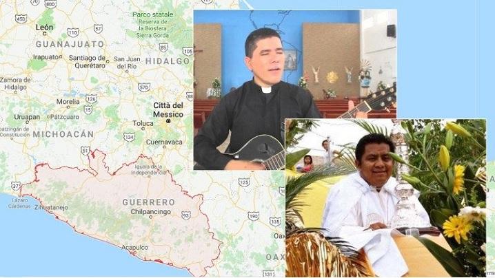 Mexic: doi preoți masacrați într-o ambuscadă