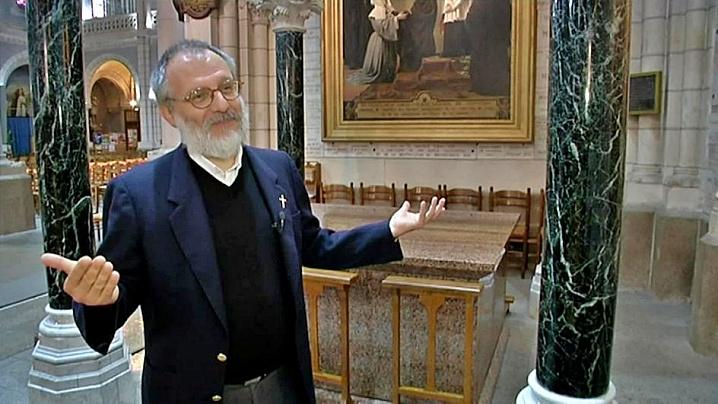 Un preot a fost ucis în Franța. Tristeţe imensă şi consternare pentru episcopii francezi