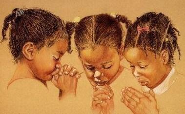 Rugăciuni și rugăciuni...