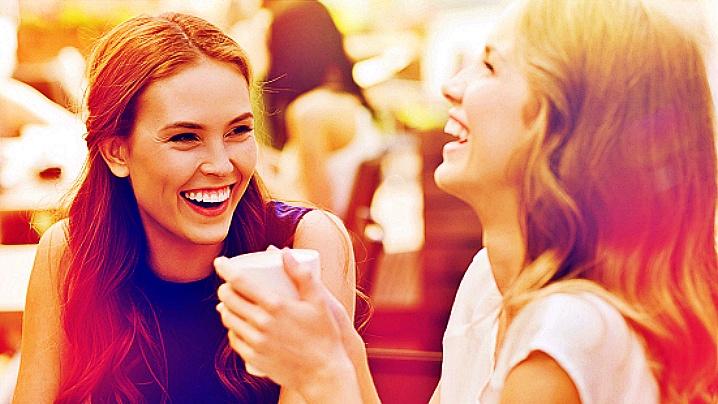 Ce trebuie să știți pentru a avea adevărate prietenii