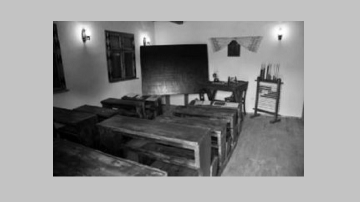 Mică istorie a școlilor românești din Blaj