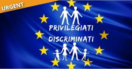 """Va impune Uniunea Europeană """"drepturile pentru homosexuali""""?"""