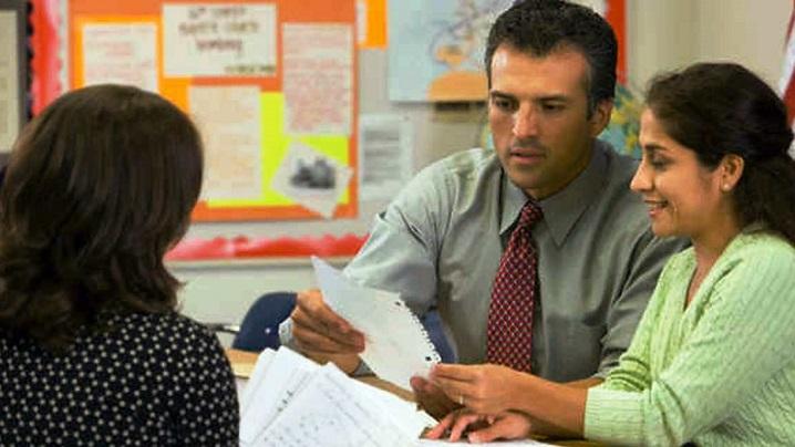 Scrisoare de la un profesor bun către un părinte bun