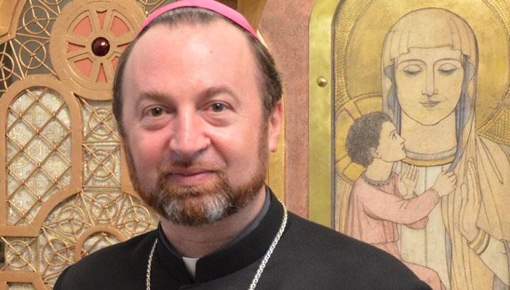 Gherghesenii zilelor noastre: Meditația PS Claudiu la Duminica a XXIII-a după Rusalii