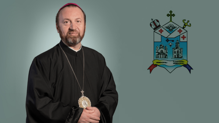 Anunț: Vizită pastorală și hirotonire preoțească la Beclean
