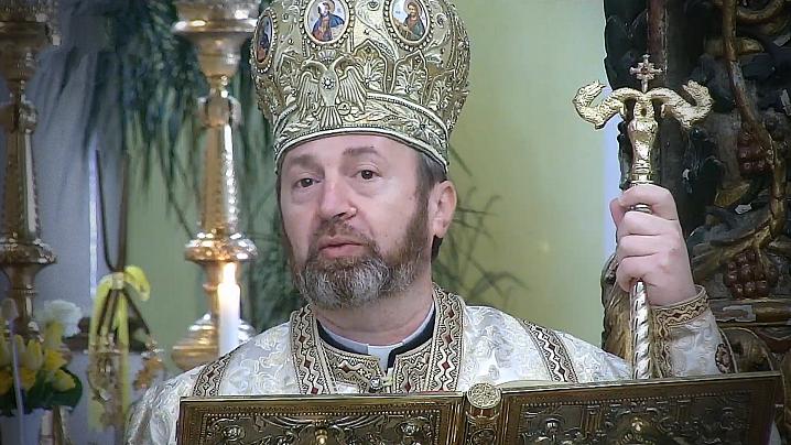 PS Claudiu: predică la Duminica a XXXI-a după Rusalii (VIDEO)