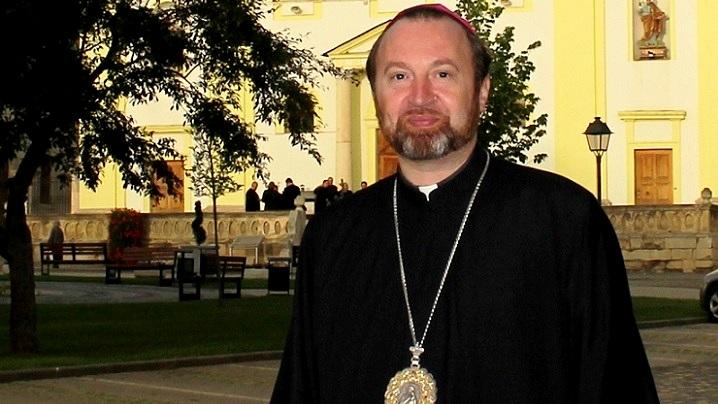 SEMNELE IUBIRII: Meditația PS Claudiu la Duminica dinaintea Înălțării Sfintei Cruci