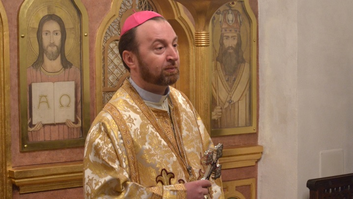 CÂND BOGĂȚIE NE ESTE TRISTEȚEA... Meditația PS Claudiu la Duminica a XXX-a după Rusalii (AUDIO)