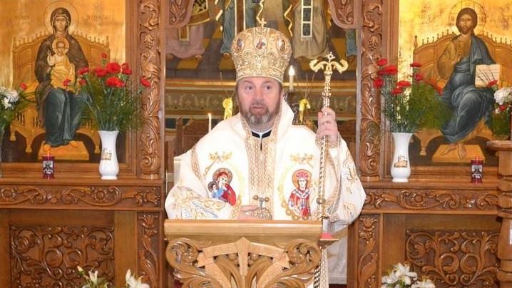 MISTERUL LIBERTĂȚII NOASTRE: Meditația PS Claudiu la Duminica după Botezul Domnului