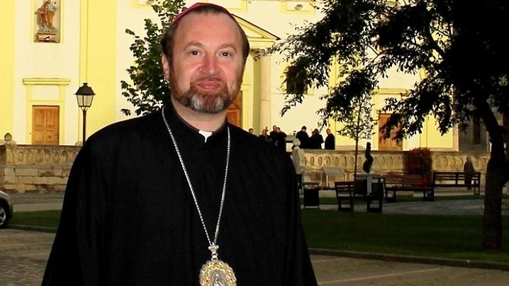 ISUS AL MEU. Meditația PS Claudiu la Duminica a IV-a după Paști