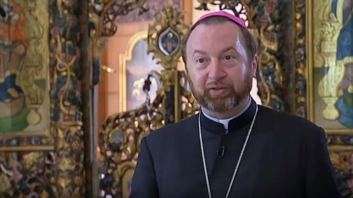 OCUPAȚI ȘI PREOCUPAȚI: Meditația PS Claudiu la Duminica a III-a după Rusalii (AUDIO)