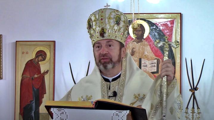 LĂCAŞUL FIILOR OAMENILOR: Meditația PS Claudiu la Duminica a VI-a după Rusalii