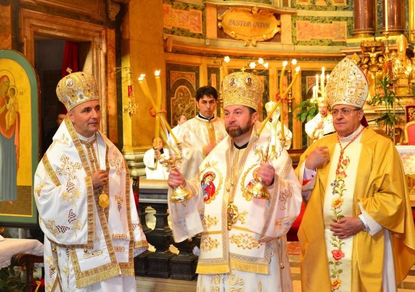 Trei ani de episcopat: Întru mulți ani, Preasfințite Părinte!